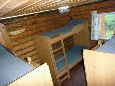 Комната в приюте